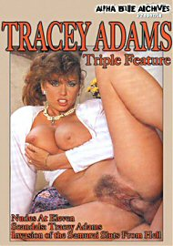 Tracey Adams Triple Feature (164992.10)
