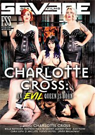 Charlotte Cross: An Evil Queen Is Born (2018) (166747.7)