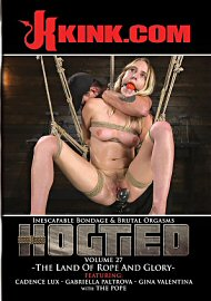 Hogtied 27: The Land Of Rope And Glory (2018) (167289.10)