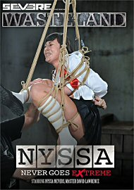 Nyssa Never Goes Extreme (2018) (171452.5)
