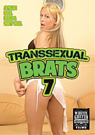 Transsexual Brats 7 (2019) (173716.7)