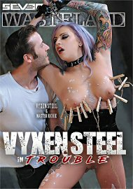 Vyxen Steel In Trouble (2019) (174800.6)