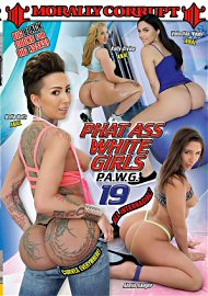 Phat Ass White Girls 19 (2016) (175652.7)