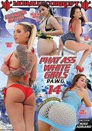 Phat Ass White Girls 14 (2015) (176018.7)