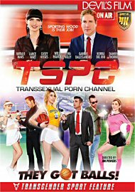 Tspc Transexual Porn Channel (2018) (176681.6)