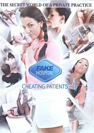 Cheating Patients (2016) (out Of Print) (179226.50)