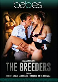 The Breeders (2019) (179734.10)