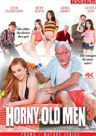 Horny Old Men 3 (2019) (180968.2)
