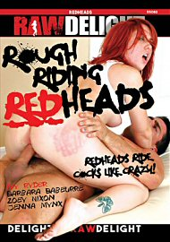 Rough Riding Redheads (2020) (183879.4)