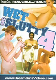 Wet And Slutty 4 (2015) (184495.34)