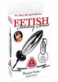 Fetish Fantasy Series Shock Therapy Pleasure Probe (185170.6)
