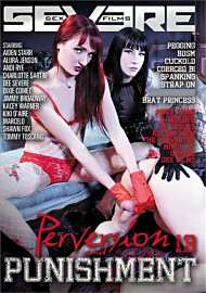 Perversion And Punishment 13 (2019) (185260.9)