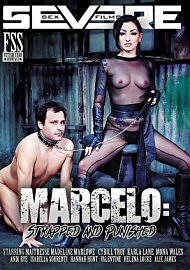 Marcelo: Strapped And Punished (2019) (185262.5)