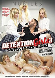 Detention Girls 3-Slutty, Busty & Bad (2020) (186394.10)