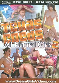 Texas Coed All Natural Girls 2 (2015) (187082.5)