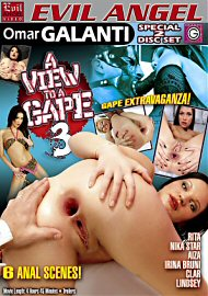 A View To A Gape 3 (2 DVD Set) (187132.5)