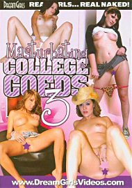 Masturbation College Coeds 3 (190801.8)