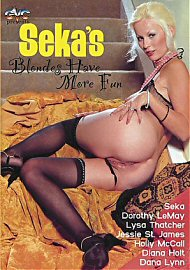 Seka'S Blondes Have More Fun (191450.10)
