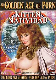Golden Age Of Porn: Kitten Natividad (191691.50)