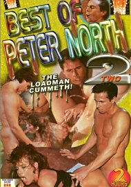 The Best Of Peter North 2 (out Of Print) (41350.8)