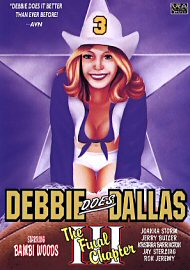 Debbie Does Dallas 3 (out Of Print) (43234.49)