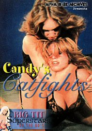 Candy'S Catfights (out Of Print) (44900.42)
