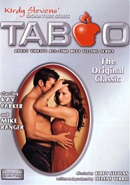 Taboo: The Original Classic (45386.8)