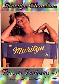 Marilyn Chambers' Private Fantasies (out Of Print) (46393.40)