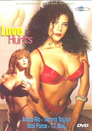 Love Hurts (out Of Print) (48074.100)