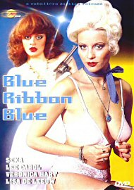 Blue Ribbon Blue (out Of Print) (48099.50)
