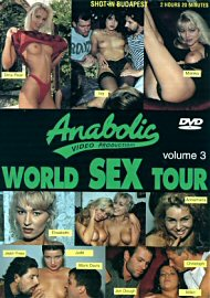 World Sex Tour 3 (out Of Print) (48329.50)
