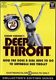 Deep Throat (out Of Print) (48456.4)