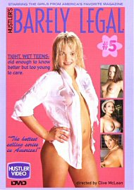 Barely Legal vol.5 (Out Of Print) (48934.46)