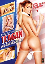 Teagan: All American Girl (52864.10)