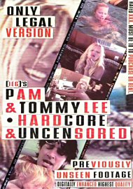 Pamela Anderson & Tommy Lee Hardcore And Uncensored (52972.50)