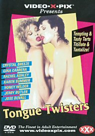 Tongue Twisters (62040.2)