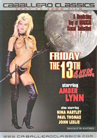 Friday The 13th: A Nude Beginning (out Of Print) (63589.30)