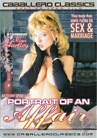 Portrait Of An Affair (out Of Print) (63593.50)