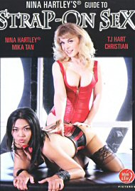 Nina Hartley'S Guide To Strap-On Sex (63709.7)