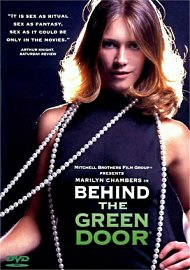 Behind The Green Door (out Of Print) (69014.49)