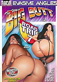 Big Butt Road Trip 7 (out Of Print) (69650.49)