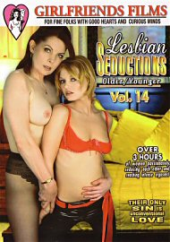 Lesbian Seductions: Older/younger 14 (73981.5)