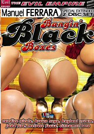 Bangin' Black Boxes (2 DVD Set) (74846.10)