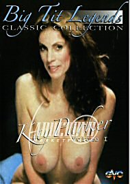 Big Tit Legends : Kay Parker 1 (out Of Print) (77633.49)