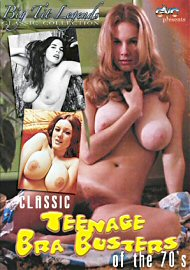 Classic Teenage Bra Busters Of The 70'S (out Of Print) (77663.50)