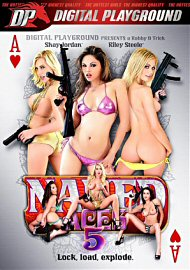 Naked Aces 5 (83399.7)