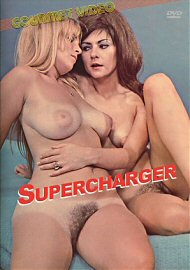 Supercharger (out Of Print) (91863.35)