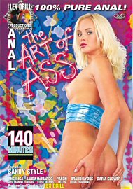 The Art of Ass (99060.1)