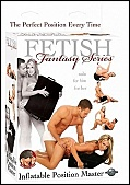 Fetish Fantasy Position Master (104637.5)