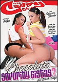 Chocolate Sorority Sistas 2 (110075.179)